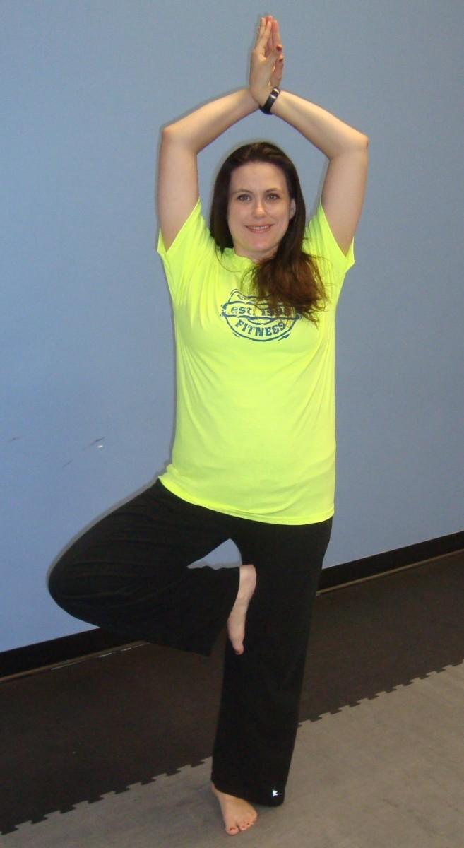 Carrie Poersch : Instructor, Personal Trainer