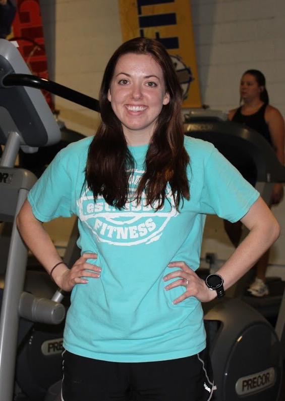 Jessica Scheib : Manager